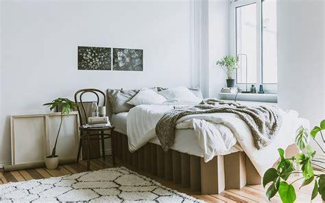 Pappbett Room In A Box by Nachhaltig Schlafen Die Besten Hersteller Produkte Und