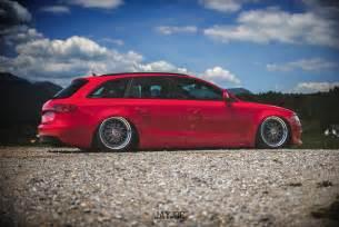 Audi Avant A4 Audi A4 Avant B8 Jayjoe