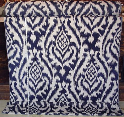 Ikat Upholstery by Week Of Aug 21 2011 Brickhouse Fabrics