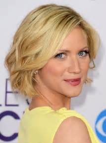 k mitchell hairstyles with a soft soft wavy hairstyle for short hair 2014 brittany snow s
