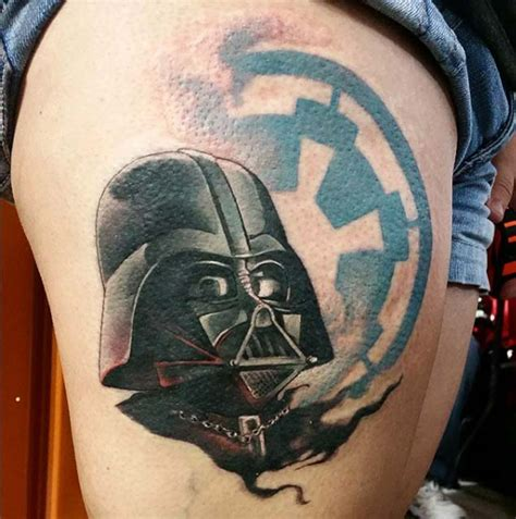 best star wars tattoos 50 amazing wars designs tattooblend