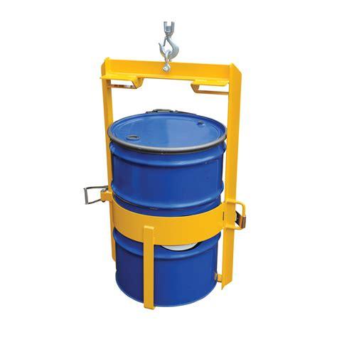 Kran Plastik Pvc Owner vestil drum lug overhead drum lifter by vestil toolfetch