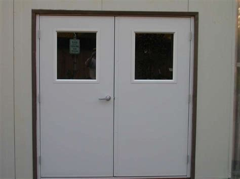 Doors Glamorous Commercial Steel Exterior Doors Commercial Metal Exterior Doors