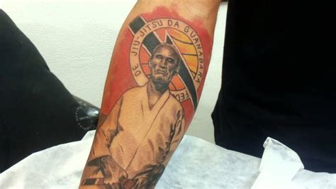 jiu jitsu tattoos the ultimate jiu jitsu collection