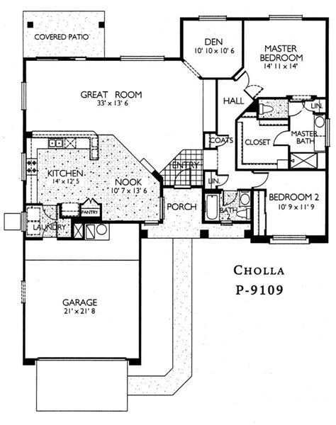 az house plans cholla floor plan cholla model sun city grand floor plans