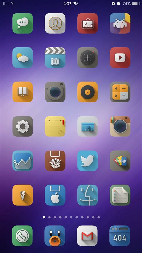 themes for jailbroken iphone top ios 8 winterboard themes for your iphone