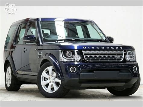 land rover discovery 4 2016 2016 land rover discovery 4 3 0 sdv6 se for sale 83 756