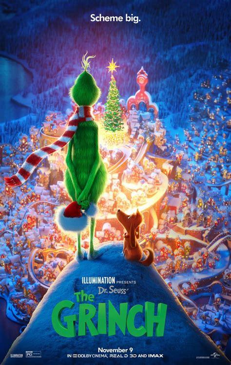 filme schauen dr seuss the grinch 2018 watch new trailer drops for benedict cumberbatch s the