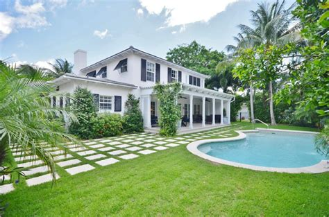 palm beach home builders southend modern living real estate