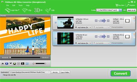 video format converter hd get 7thshare hd video converter official for notebook from