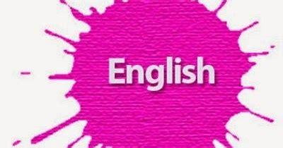 Kunci Inggris kunci dan soal bahasa inggris ukk kelas 4 sd semester 2 ta 2014 2015 sd negeri tambaharjo