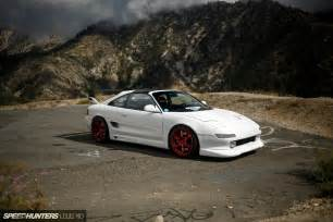 Toyota Mr2 Sw20 Sw20 Toyota Mr2 Turbo Tuning Wallpaper 1920x1280
