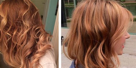 blonde and copper hairstyles 24 fabulous blonde hair color shades how to go blonde