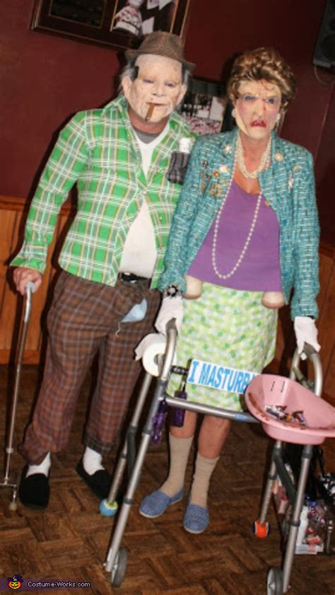 horny couple halloween costume diy costume guide