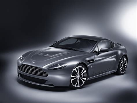 Aston Martin Auto Aston Martin V12 Vantage Review Price Specification