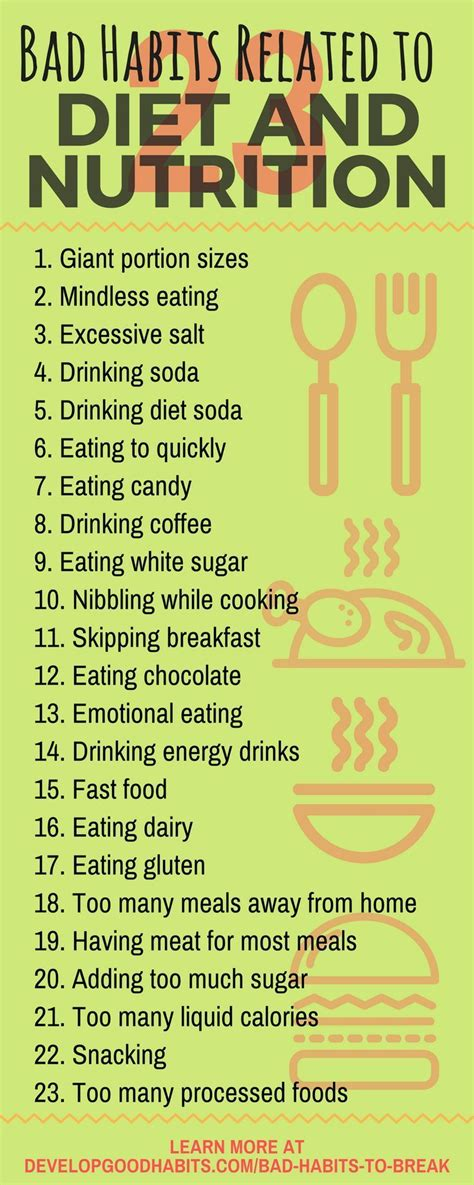 Tops Leading Unhealthy Lives by 394 Best Habits Images On Personal