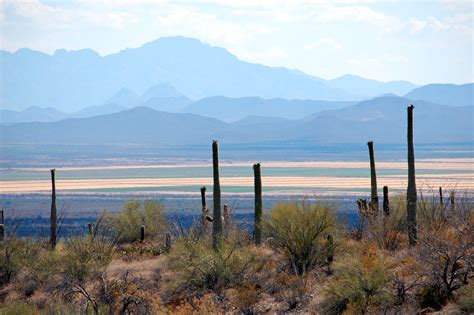 sustainability issues in arizona