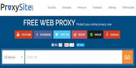 best free site 20 best web proxy services for safe and anonymous surfing