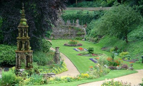 Plantation Gardens by The Plantation Garden