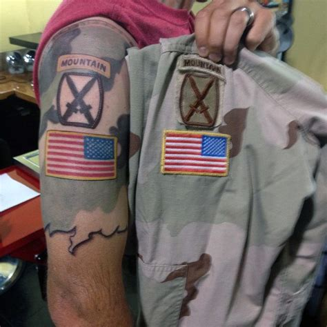 army infantry tattoos 90 army tattoos for manly armed forces design ideas
