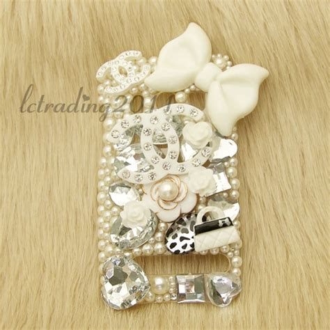 Icover Of Pearl 03 Iphone 5 Gold Berkualitas best 25 bling phone cases ideas on 5s cases