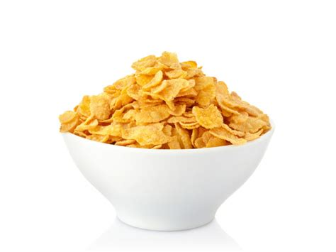 corn calories corn flakes nutrition information eat this much