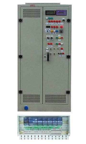 Cabinet Adh by Electrical Switch Cabinet With Automatic And