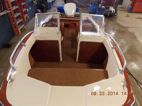 glastron v156 boat glastron v156 sportster 1971 for sale for 286 boats