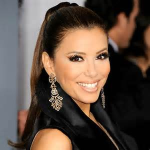 Longoria Parkers Fashion Statement by The Best Hair And Makeup At The Grammys Instyle