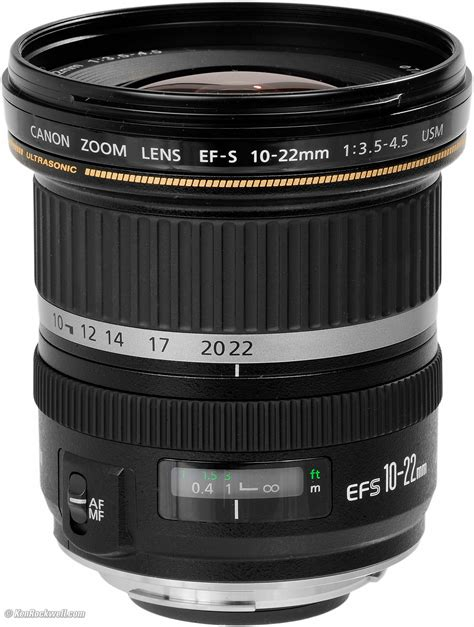 Lens Canon 10 22mm Canon 10 22mm Review