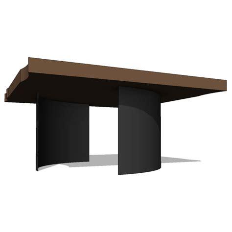 jh2 nereid coffee table 10117 2 00 revit families