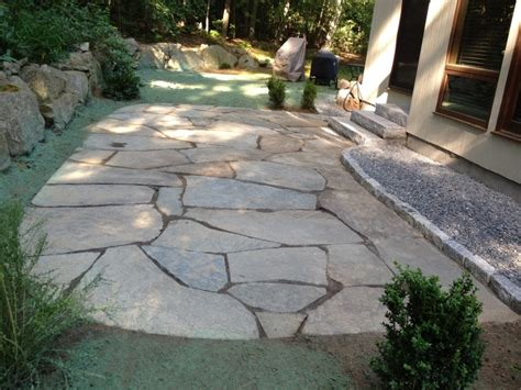 best bluestone stepping stones staircase