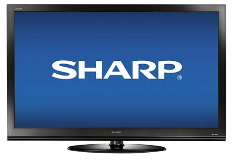 Tv Lcd Sharp Termurah sharp 60 in lcd tv just 699 99 free in store up