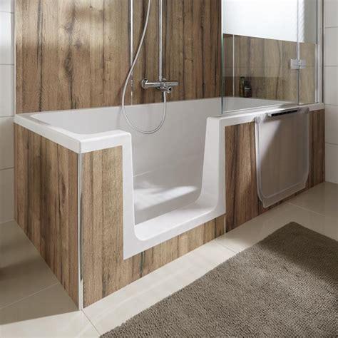 reuter badewanne badewanne mit dusche und einstieg gispatcher
