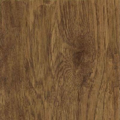 trafficmaster scraped allentown hickory 7 mm thick x