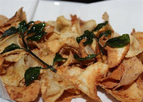cucinare i topinambur patatine di topinambur ricetta