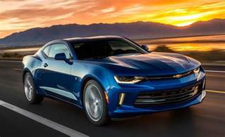 top 10 most powerful four cylinder cars available in 2016