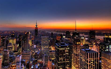 new york landscape by morgadu on deviantart