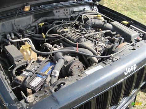 1998 Jeep 4 0 Engine 1998 Jeep Classic 4x4 4 0 Liter Ohv 12 Valve