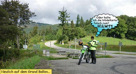 Motorrad Usa Nach Deutschland by Thema Frankreich Route Des Cr 234 Tes Netbiker De