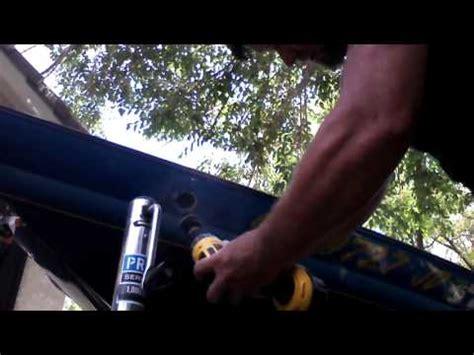how to install flush mount light flush mount navigation light installation for boat youtube