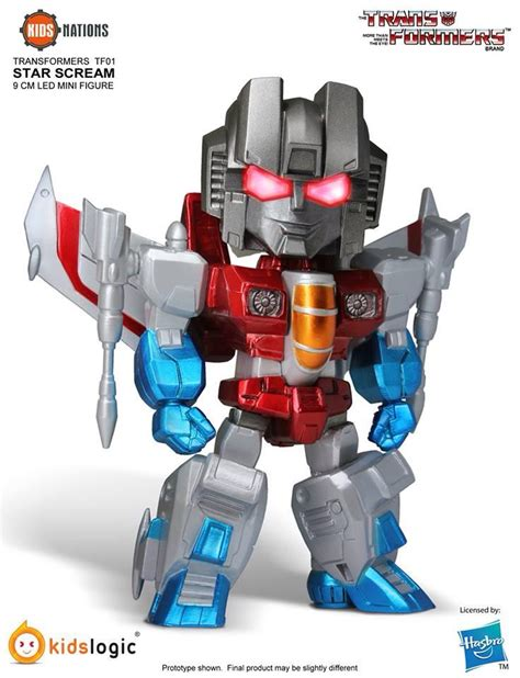 Nations Kidslogic Transformers images of logic s transformers classic characters led deformed figures 171 pop critica