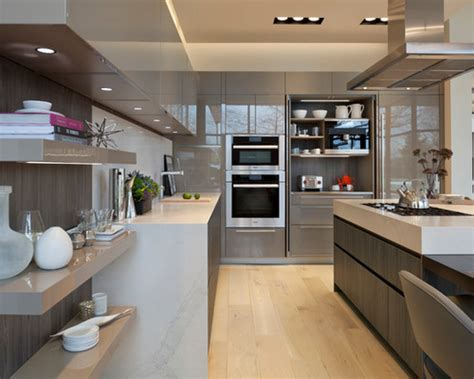 Contemporary Kitchen Design Ideas Tips by Modern Kitchen Designs Photo Gallery For Contemporary
