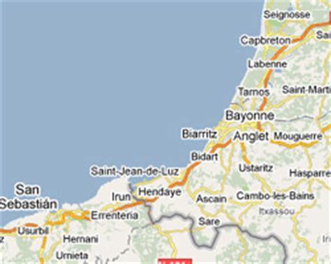 location vacances vue mer Côte Basque.