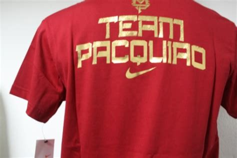 nike manny pacquiao t shirt team pacquiao welcome to my