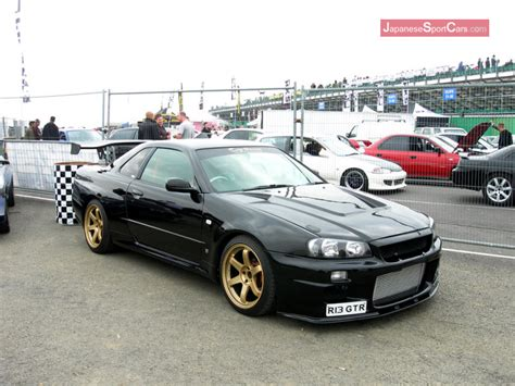 tuned r34 tuned nissan skyline gt r r34 photo s album number 2910