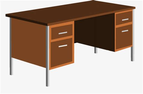 office desk office clipart desk table png image and