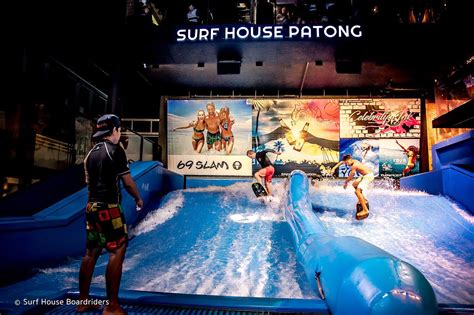 surf house patong attractions in patong phuket magazine