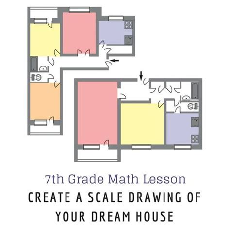 Drawing 7th Class by This Lesson Will Your 7th Grade Class Design Their