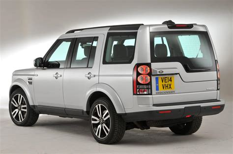old land rover models land rover discovery 2004 2016 verdict autocar